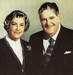 Elizabeth and Senator Howell Heflin