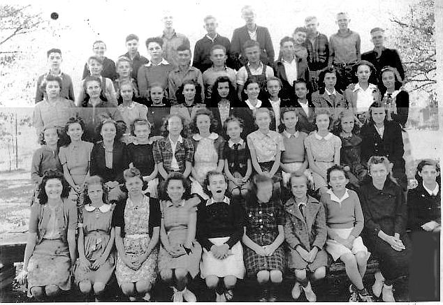 Class of 1946 - In 7th Grade